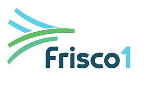 Logotip projekta Frisco 1